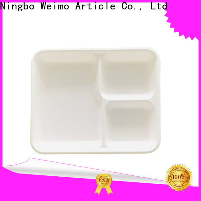 Greenweimo food eco friendly food containers factory for oily food