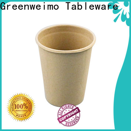 New eco cups wholesale party manufacturers for water