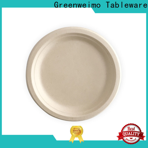 Best eco tableware disposable Supply for oily food