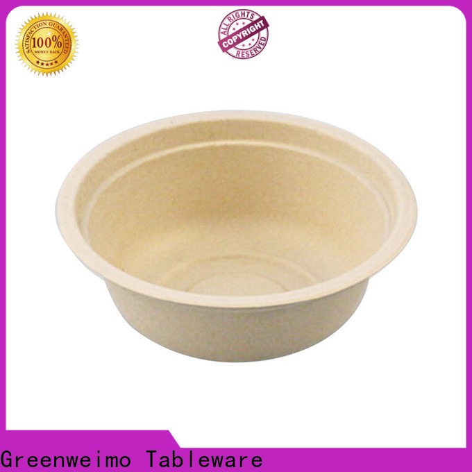 Custom biodegradable food packaging materials natural Suppliers for food