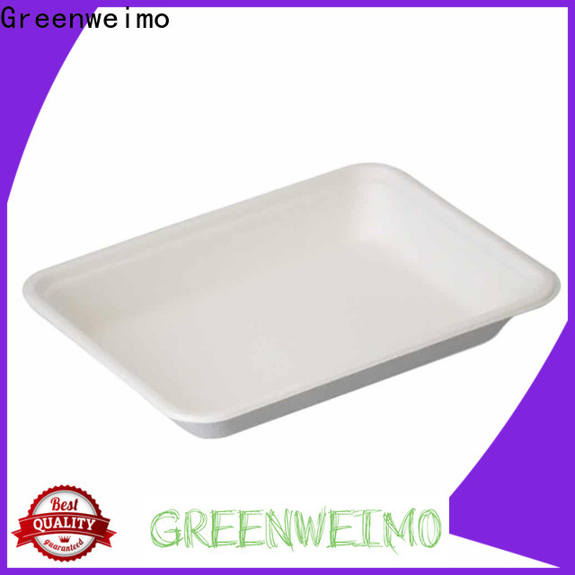 Top biodegradable take out food containers cake company for oily food