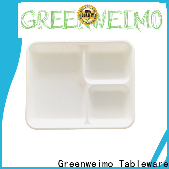 Greenweimo Custom biodegradable containers factory for wet food