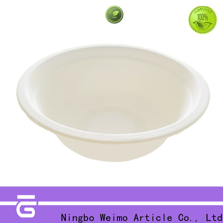 Best eco containers fiber for business for food