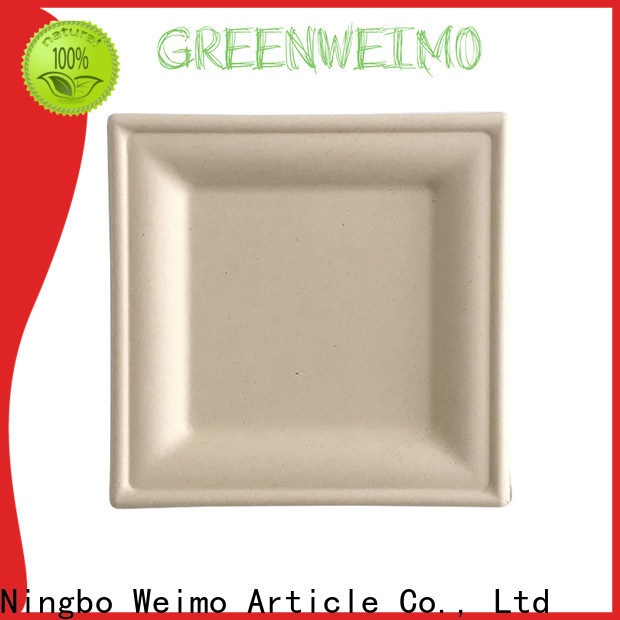 Best environmentally friendly dinnerware three factory for hot food