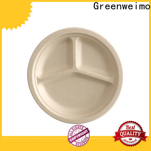 Greenweimo Custom eco friendly food packaging factory for wet food