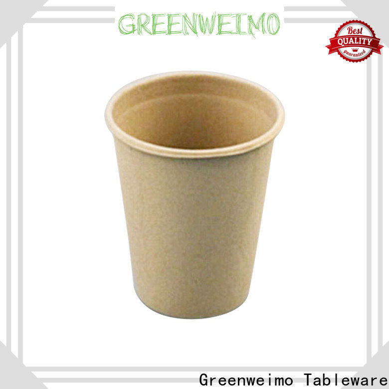 Greenweimo Top biodegradable containers for business for party