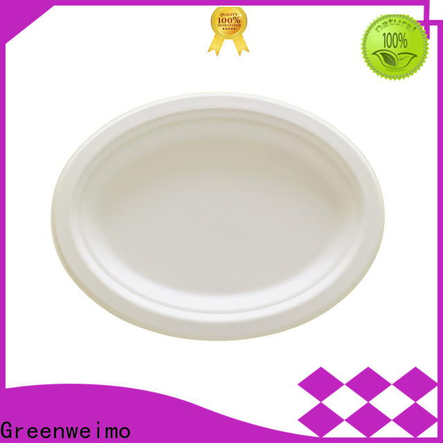 Greenweimo Custom eco cup company for hot food