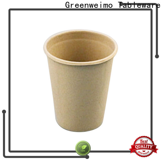 Greenweimo Latest eco cup for business for party