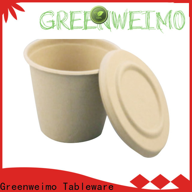 Best eco friendly food packaging safe manufacturers for water