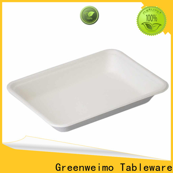 Best recyclable cutlery bagasse company for party
