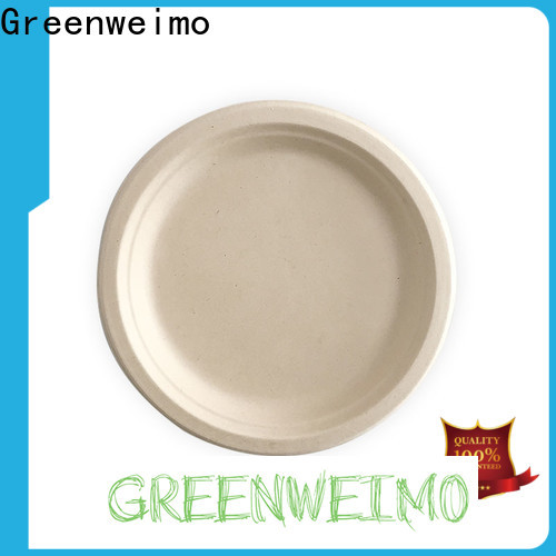 Greenweimo three eco cup factory for oily food
