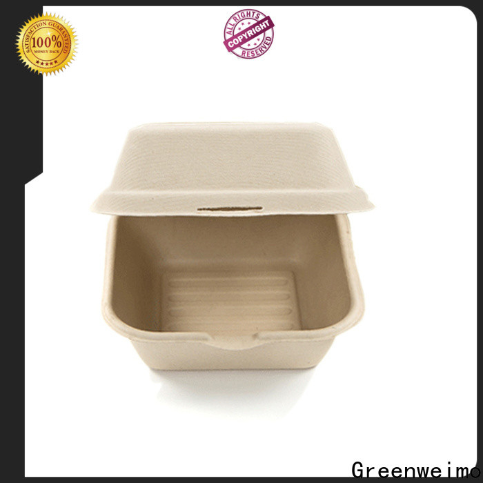 Greenweimo Custom green containers Suppliers for delivering