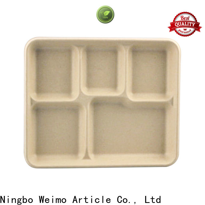 Best green tray wheat Suppliers for hot food