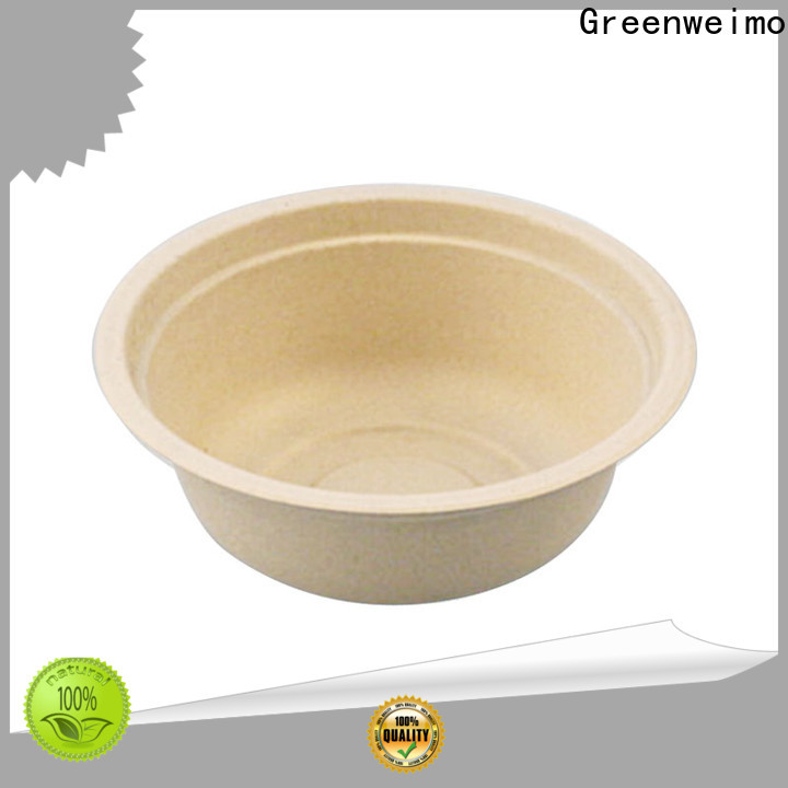 Greenweimo High-quality environmentally friendly food packaging Suppliers for cake