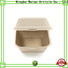 Greenweimo High-quality biodegradable clamshell packaging Supply for package