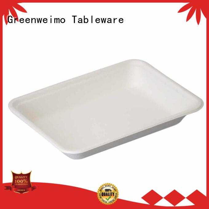 Best eco trays cake Supply for wet food