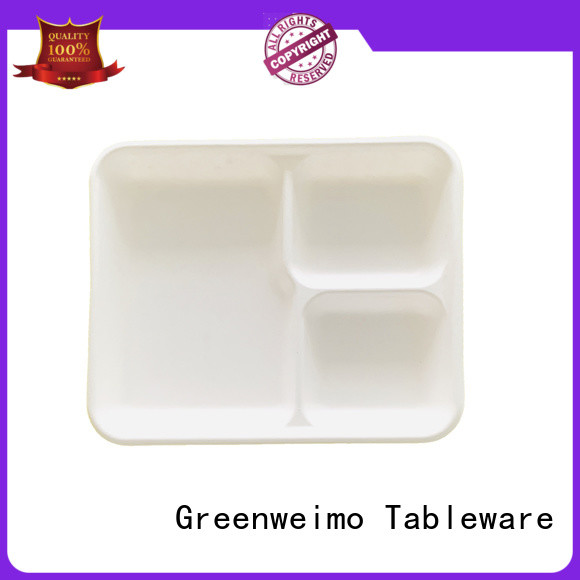 Greenweimo straw biodegradable packaging materials Supply for party