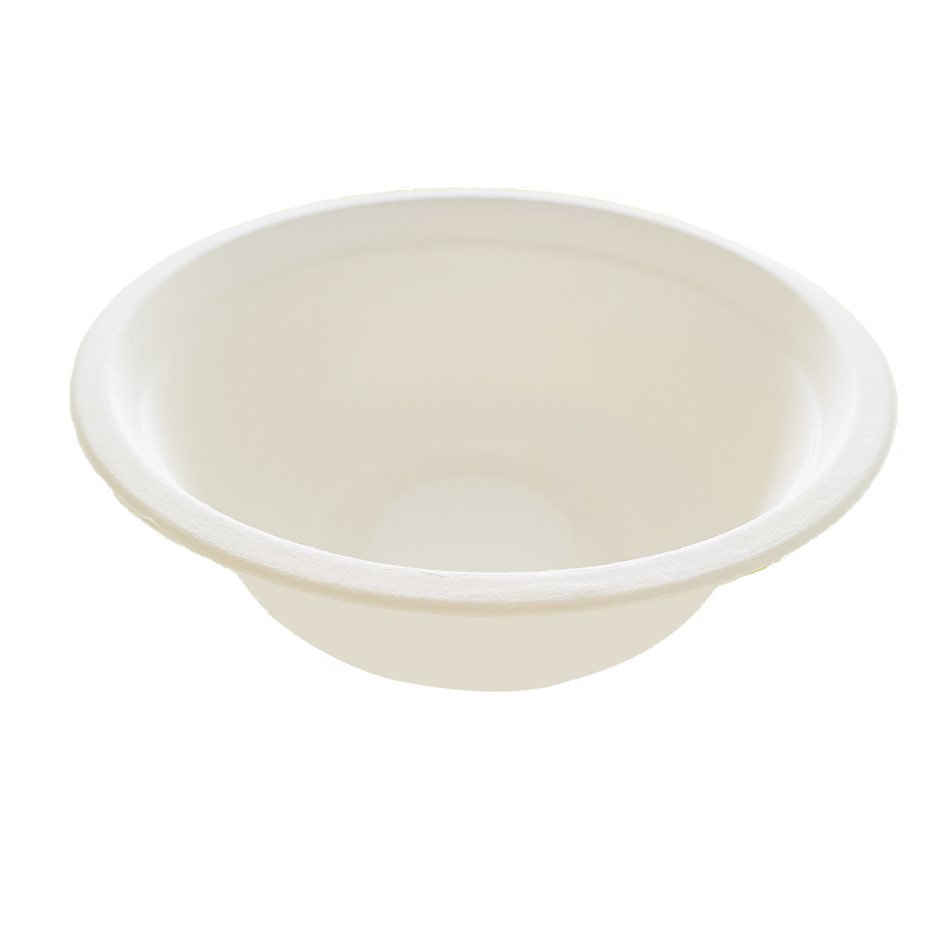 Sugarcane Bagasse Natural Eco Disposable Bowl Different Size