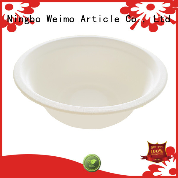 Greenweimo Wholesale biodegradable paper products manufacturers for food