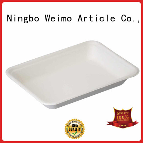 Greenweimo biodegradable biodegradable paper products factory for wet food