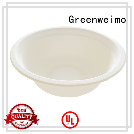 disposablebiodegradable bowl compostable meet different needsfor cake