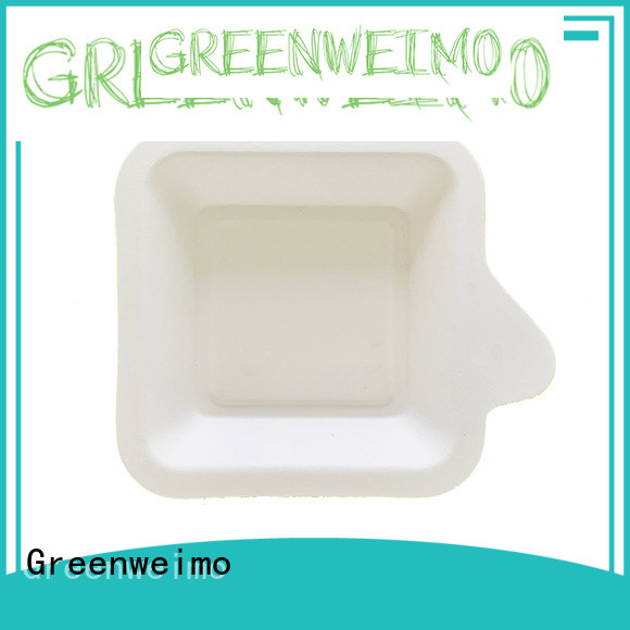 Greenweimo Top biodegradable packing factory for wet food