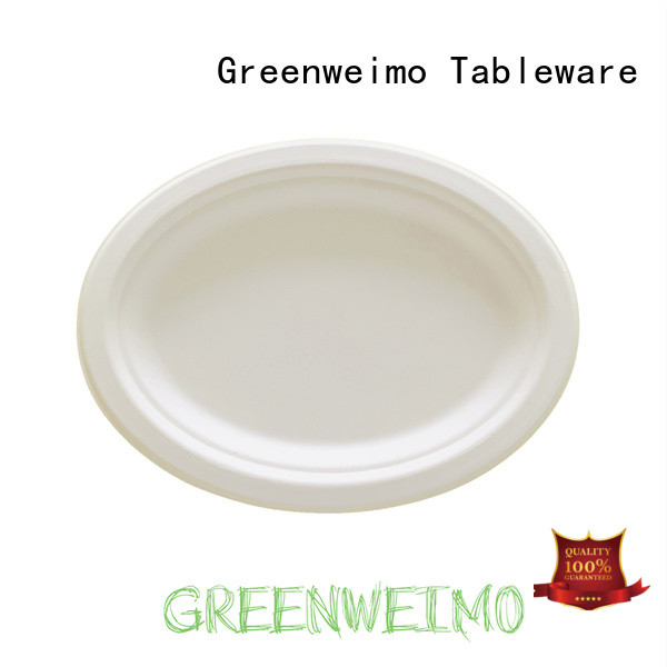 Greenweimo disposable biodegradable disposables company for wet food