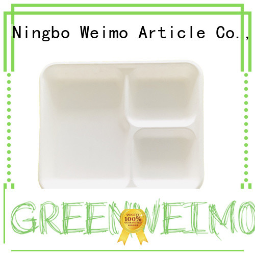 Greenweimo Best compostable packaging manufacturers for wet food