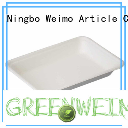 Greenweimo High-quality compostable packaging company for party