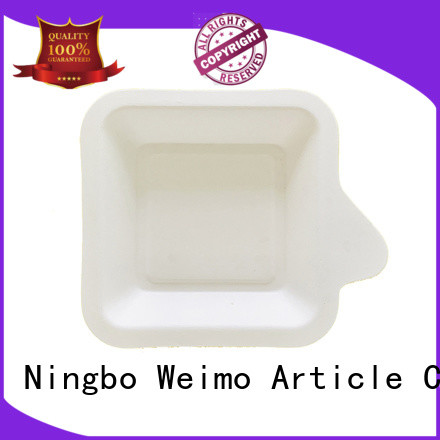 Greenweimo cake biodegradable food trays for business for party