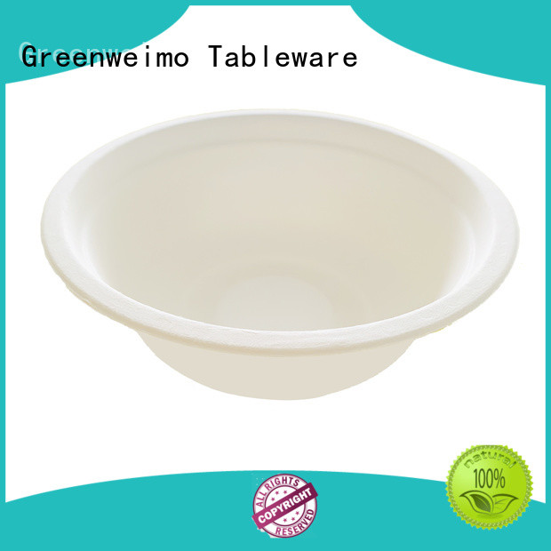 Greenweimo Custom eco food containers Supply for food