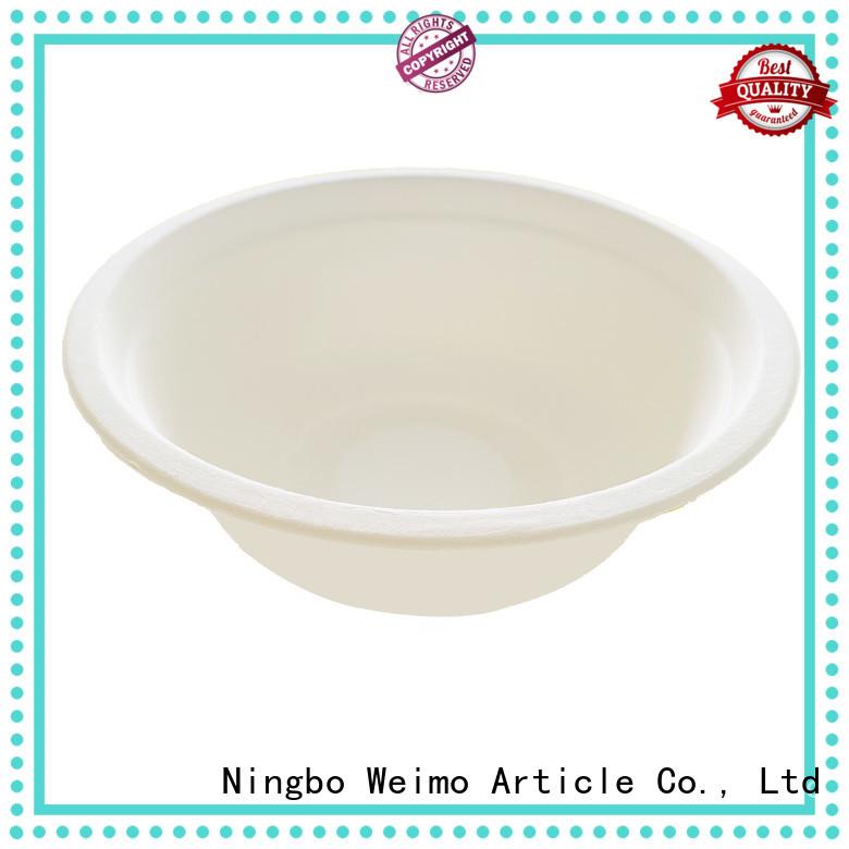 online compostable bowls fiber for food