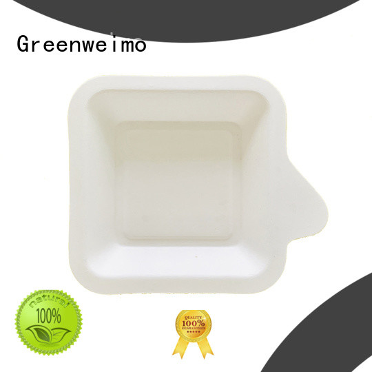 online bagasse trays available for party Greenweimo
