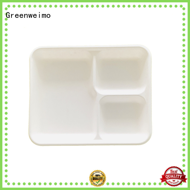 tray biodegradable tray available for party