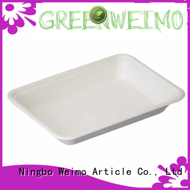 Greenweimo Top eco friendly food packaging company for party