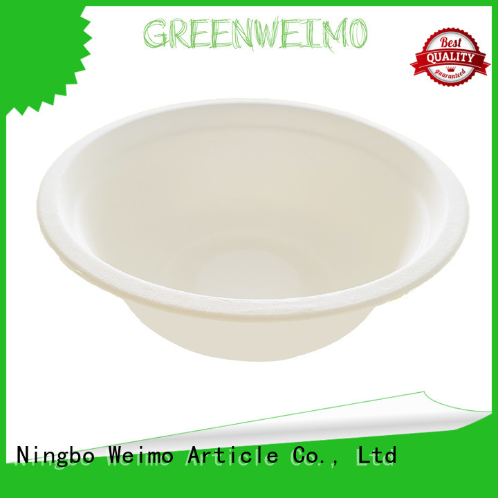 online compostable bowls meet different needs for food